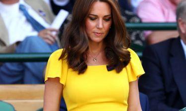 Royal alert: 4 πράγματα που δεν γνώριζες για τη διατροφή της Kate Middleton
