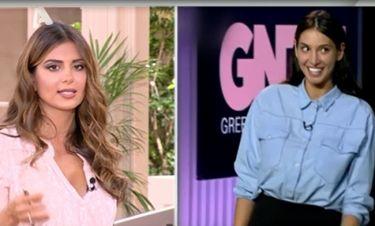 Τσιμτσιλή για GNTM: Το σχόλιο στον αέρα της εκπομπής της για τους κριτές, που δεν περιμέναμε