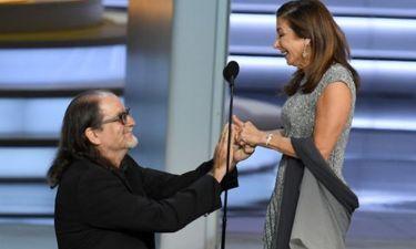 Ο σκηνοθέτης Glenn Weiss έκανε πρόταση γάμου στην αγαπημένη του στην σκηνή των EMMY