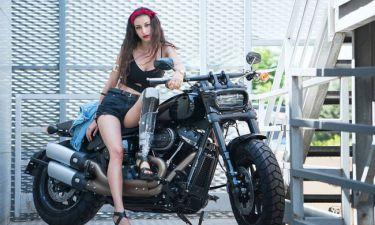 Κιάρα Μπόρντι: Η καλλονή με το προσθετικό μέλος βρέθηκε μια ανάσα από τον τίτλο της Μις Ιταλία