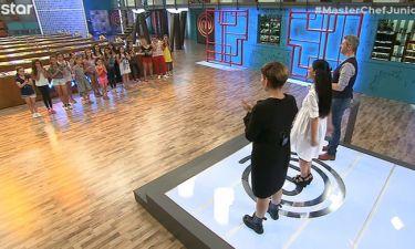 MasterChef Junior: Αυτά είναι τα 11 κορίτσια που κέρδισαν την ποδιά