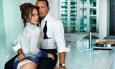 Jennifer Lopez - Alex Rodriguez: Σκέτο θαύμα το διαμέρισμα του 36ου ορόφου που αγόρασαν στο Μανχάταν