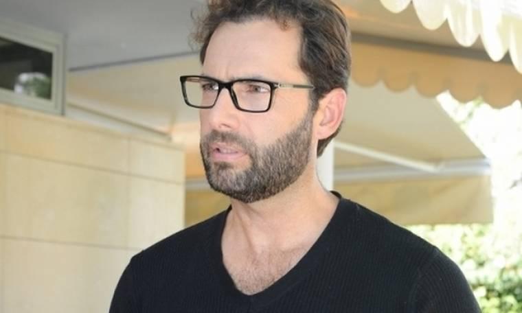 Παναγιώτης Μπουγιούρης: «Αρχίζω να νιώθω την ανάγκη να θέλω να ελέγχω περισσότερα πράγματα»