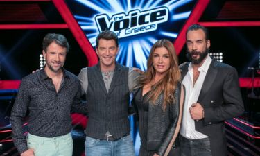 The Voice of Greece: Στην τελική ευθεία για τη μεγάλη πρεμιέρα!