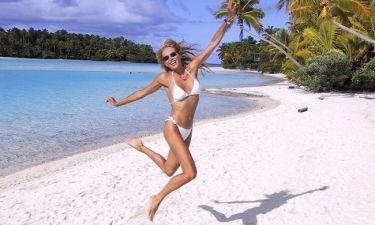 Αννίτα Ναθαναήλ: Φεύγει για Nomads και θυμήθηκε το αξέχαστο ταξίδι της στη Μαδαγασκάρη!