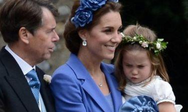 Το Παλάτι, μόλις έκανε μία σημαντική ανακοίνωση για την Kate Middleton