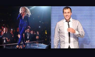 Bρεττός Βρεττάκος: Τι του είπε η Beyonce και τον άφησε άφωνο;