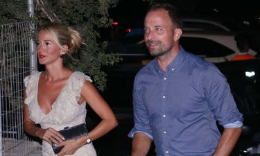 Γιώργος Λιανός: Η νέα σύντροφος και οι φήμες για εξώδικο από την πρώην γυναίκα του