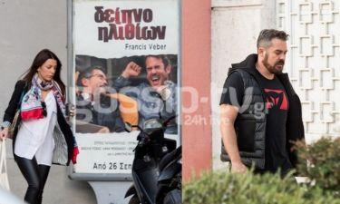 Μενενάκου-Δαδακαρίδης: Στη Θεσσαλονίκη για δουλειά!