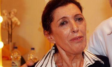 Ντίνα Κώνστα: «Ήξερα για τον θάνατο από μικρή, είχα οικειότητα με όλα αυτά»