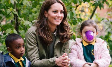 Η Kate Middleton αποκάλυψε, τι λατρεύει να κάνει για ώρες, με τον George και τη Charlotte