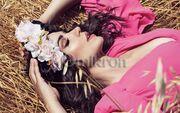 Κατερίνα Γερονικολού: «Εγώ όταν ερωτεύομαι, ερωτεύομαι άνευ όρων»
