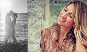 Μαρία Ηλιάκη: Στην Ελβετία με τον σύντροφό της  - Το βίντεο που δημοσίευσε από το ταξίδι τους