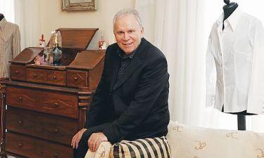 Μενέλαος Στογιάννης: «Ο Γιάννης Πάριος ήταν από τους καλύτερους πελάτες μου»