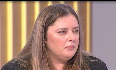 Δόμνα Κουντούρη: Η σοκαριστική εξομολόγηση στην Τατιάνα: «Έμεινα έξι μέρες στο Δρομοκαΐτειο»