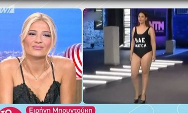 GNTM: Αυτός είναι ο πραγματικός λόγος που η Ελληνίδα Γκράχαμ δεν μπήκε στο σπίτι του ριάλιτι