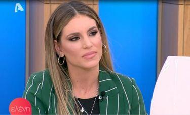 Αθηνά Οικονομάκου: Δε φαντάζεστε πώς αντέδρασε όταν ο Φίλιππος Μιχόπουλος της έκανε πρόταση γάμου!