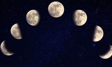 Επιδρά η Σελήνη στη σχέση μας με τους άλλους;