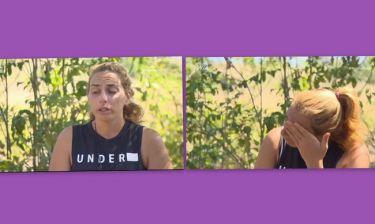 Nomads 2: «Λύγισε» μπροστά στην κάμερα η Τόνια Σολανάκη – «Ντρέπομαι...»