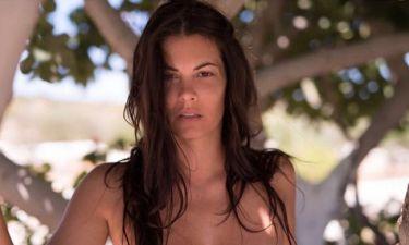 Μαρία Κορινθίου: Η άκρως σέξι φωτό της που έβαλε «φωτιά» στο instagram