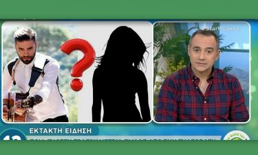 Tραγουδίστρια έμαθε από την τηλεόραση ότι δε θα συνεργαστεί με τον Θοδωρή Μαραντίνη