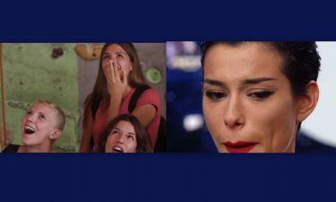 GNTM: Χαμός στο αποψινό επεισόδιο - Το «θάψιμο», τα ουρλιαχτά και τα κλάματα!