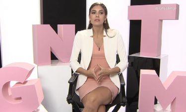 GNTM: Έξαλλη η Εύη Ιωαννίδου: «Δεν είμαι χαζή. Oι κριτές έχουν αδυναμία σε κάποιες κοπέλες»