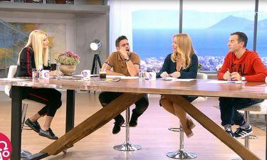 Ηθοποιός δηλώνει στο Πρωινό: «Έχει τύχει να πάρω και 30 και 20 ευρώ για κάθε παράσταση»