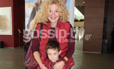 Φαίδρα Δρούκα: Μια ευτυχισμένη μαμά!