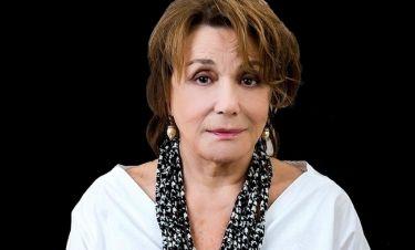 Μπέτυ Αρβανίτη: «Δεν μπορείς να είσαι «τσιγκούνης» στο θέατρο. Δίνεις, αλλά και παίρνεις»