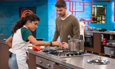 MasterChef Junior: Για ποιους δύο μάγειρες θα τελειώσει σήμερα το μαγειρικό ταξίδι;