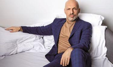 Νίκος Μουτσινάς: Έτσι κατάφερε να χάσει 17 κιλά μέσα σε λίγους μήνες!