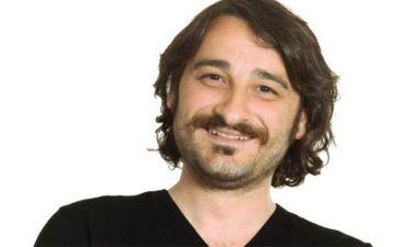 Βασίλης Χαραλαμπόπουλος: «Ενα σενάριο με ποιότητα και ωραίες συνεργασίες ψάχνω»