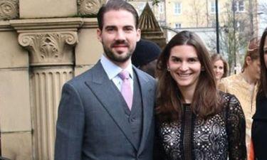 Παντρεύεται ο Φίλιππος Γλύξμπουργκ στο Πόρτο Χέλι με τον Νικόλαο κουμπάρο