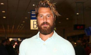 Νάσος Παπαργυρόπουλος: «Μετά το survivor υπήρξαν αρκετές προτάσεις για τηλεόραση»