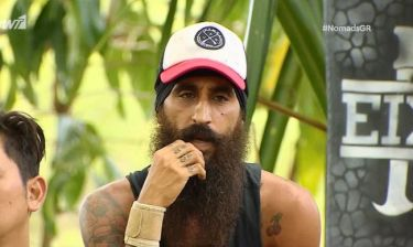 Nomads 2: Ο Dimar έριξε «λάδι στη φωτιά»: «Τον Χρήστο τον ψήφισαν επειδή τον φοβούνται»