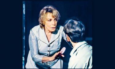 Λαχτάρα για την Μπέτυ Αρβανίτη - Το ατύχημα επί σκηνής