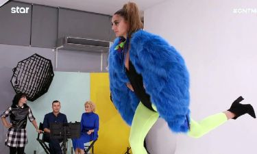 GNTM: Η απίθανη ατάκα της Ζενεβιέβ για την Εύη Ιωαννίδου: «Σαν αστείος παπαγάλος ποζάρει»