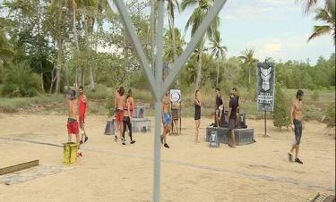 Nomads 2: Αυτή η ομάδα κέρδισε την ασυλία! (Video)