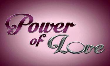 Power of love 2: Δείτε το τρέιλερ του reality (video)