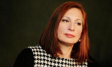 Ελένη Τζώρτζη: Απίστευτη αλλαγή για την ηθοποιό – Δείτε πώς είναι σήμερα