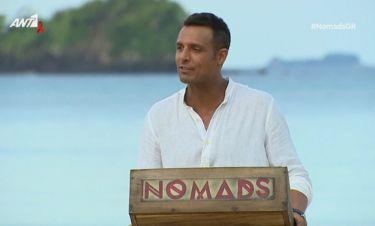 Nomads 2: Δείτε ποιος είναι ο τρίτος μονομάχος