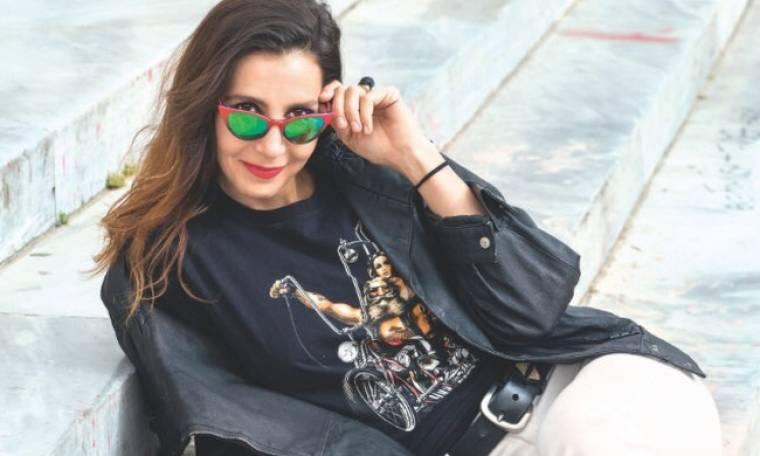 Μαρία Ελένη Λυκουρέζου: Η φωτό στην αγκαλιά του πατέρα της στο instagram