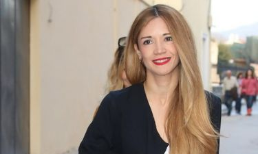 Ιωάννα Παππά: «Θα μπορούσα να συμμετάσχω σε μια κωμική σειρά αλλά υπό προϋποθέσεις»