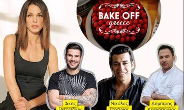 Εντάσεις στο «Bake Off Greece»: Όλα όσα θα δούμε!