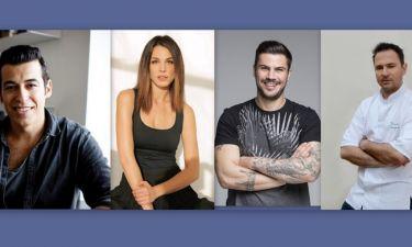 «Γλυκιά» τηλεθέαση για το «Bake Off Greece»