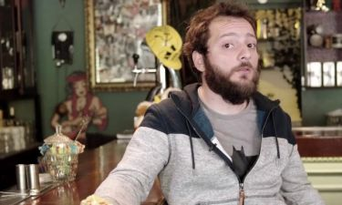 Ηλίας Μουλάς: Τι αποκάλυψε για τον ρόλο του στην σειρά «Πέτα τη φριτέζα»