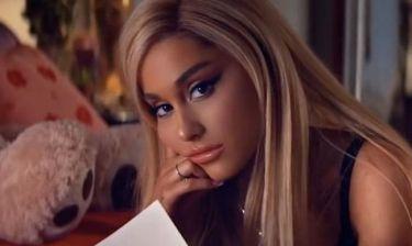 Tα κατάφερε η Ariana Grande: Το νέο single «Thank U, Next» σπάει και κάθε μουσικό ρεκόρ!