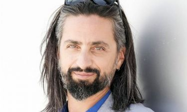 Κολοβός: «Έμελλε να είναι η σειρά που με έκανε να μπω στα σπίτια πολλών τηλεθεατών»