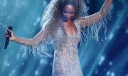 Εκθαμβωτική εμφάνιση της Leona Lewis με Celia Kritharioti Couture στον τελικό του X Factor UK